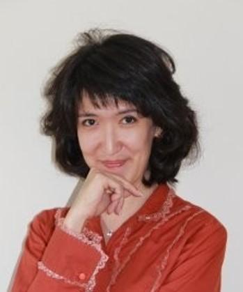 Dinara Iunusalieva