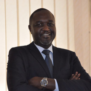 Dr. Ayen Okello, Kampala City Council Authority