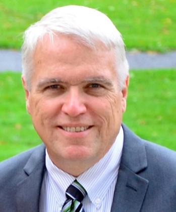 Dr. Jim Sherry