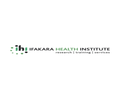 Ifakara Health Institute