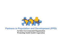 Partners in Population and Development (PPD)