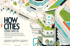 How Cities Could Save Us